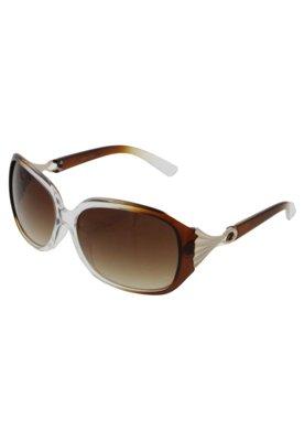 Óculos de Sol Anna Flynn Sea Marrom
