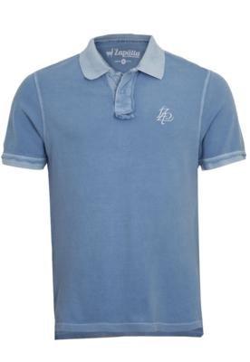Camisa Polo Zapälla Incredible Azul