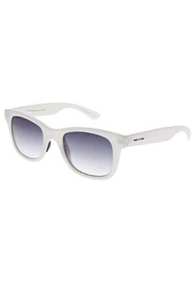 Óculos Solar Fast Prata - Italia Independent