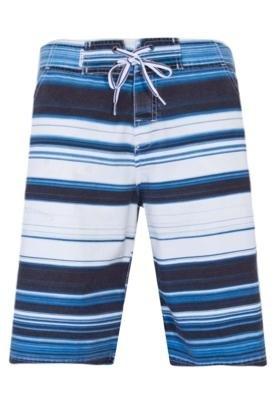 Bermuda Sarja Limits Surf Lash Azul