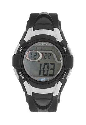Relógio Cosmos OS40914 Preto