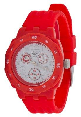 Relógio Condor KZ45063V Estilos Vermelho