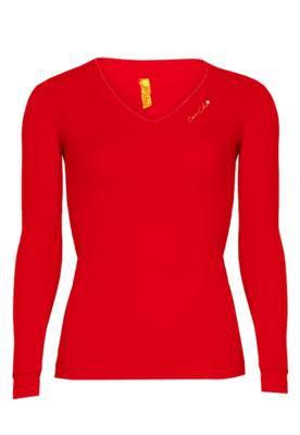 Blusa Small Ana Vermelha - Coca Cola Clothing