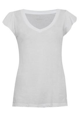 Blusa Dress To Romantic Branca