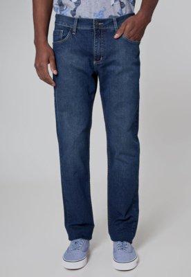 Calça Jeans TNG Skinny Day Azul