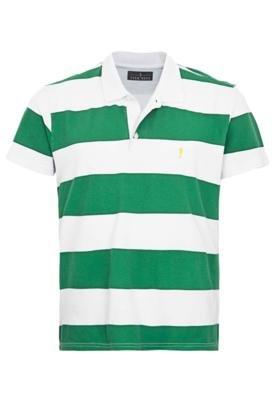 Camisa Polo Pier Nine Rich Listra