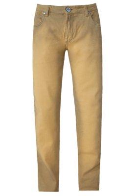 Calça Jeans Cavalera Skinny Balance Amarela