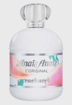 Eau de Toilette Anaïs Anaïs 100ml - Perfume  - Cacharel