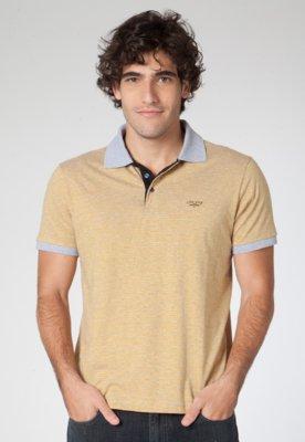 Camisa Polo Flag Listrada - Ellus
