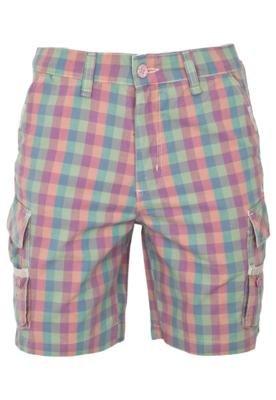 Bermuda Addict Colors Xadrez