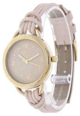 Relógio Allora AL2035EK/2X Dourado