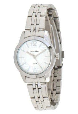 Relógio Mondaine 78171L0MTNS1 Prata