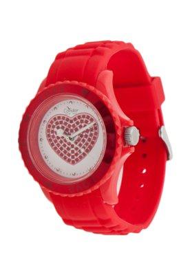 Relógio Condor KW45164V Vermelho