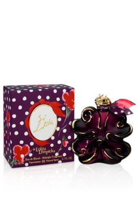 Perfume Lolitta Midnight Si Fragrance 80ml