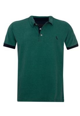 Camisa Polo Reserva Ken Listra