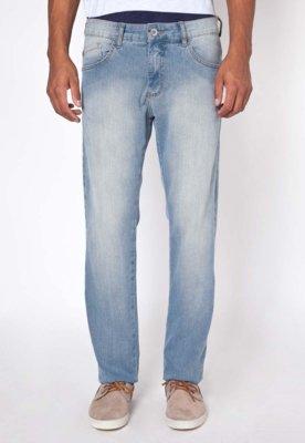 Calça Jeans Sommer Rafael 2 Mood Azul
