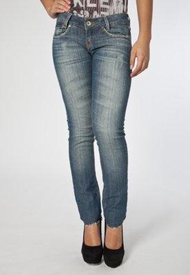 Calça Jeans Skinny Unic Azul - Calvin Klein Jeans