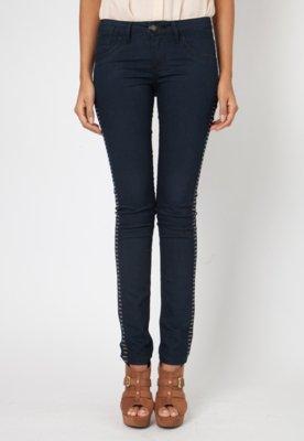 Calça Jeans Forum Skinny Katherine Fix Azul