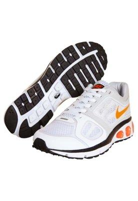 Tênis Nike Air Max Transcend+ EMB Branco