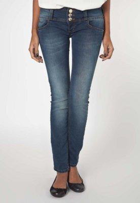 Calça Jeans Colcci Skinny Lady Azul