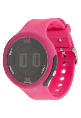 Relógio Dumont M SM45319N Rosa