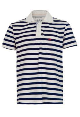 Camisa Polo Wöllner Sydney Listra
