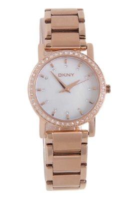 Relógio DKNY GNY8121Z  Dourado