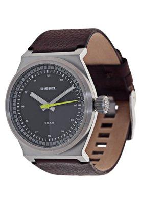 Relógio IDZ1545 Marrom/Prata - Diesel