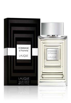 Perfume Lalique Hommage à l'Homme 50ml