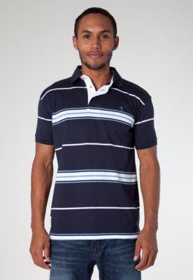 Camisa Polo Aleatory Raul Listrada