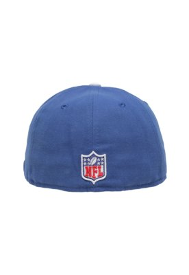 Boné New Era 59Thirty NFL Evergreen Indianapolis Team Color...