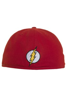 Boné 59Fifty Hero HCL Flash Vermelho - New Era