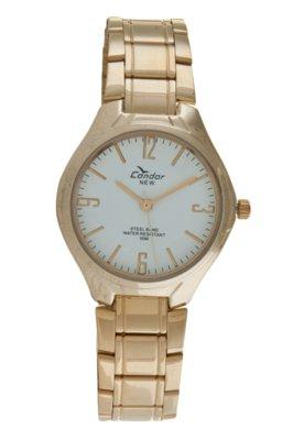 Relógio Condor KT86042/B Dourado