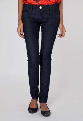 Calça Jeans Colcci Skinny Sexy Original Azul
