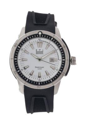 Relógio Dumont SC40083/B Preto