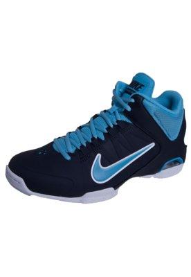 Tênis Nike Air Visi Pro IV Wolf Azul