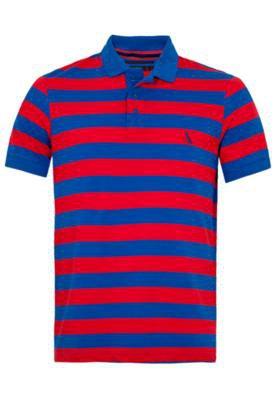 Camisa Polo Reserva Out Listrada