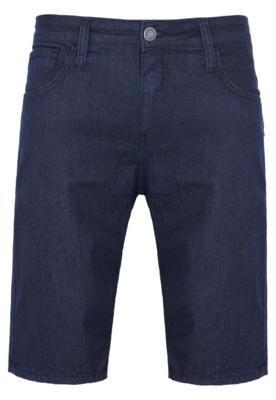 Bermuda Jeans Colcci Benjamin Clean Azul