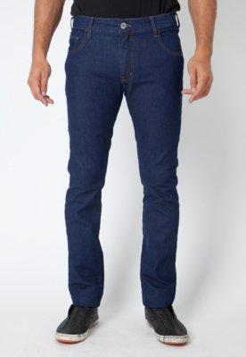 Calça Jeans Sommer Reta Matheus Original Azul