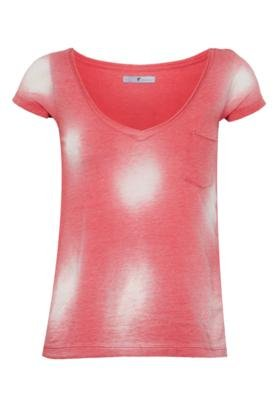 Blusa Redley Hype Vermelha