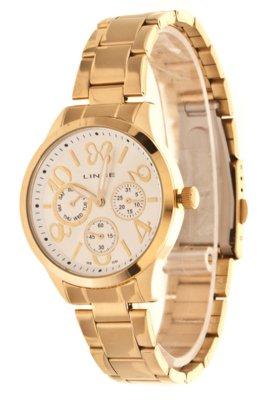 Relógio Lince LMG4172L S2KX Dourado
