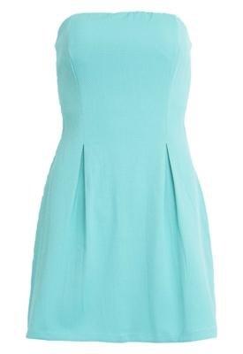 Vestido Fiveblu Princess Verde