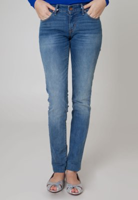Calça Jeans Levi´s Skinny Models Azul - Levis