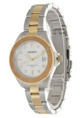 Relógio Orient FTSS1074 S1SK Prata