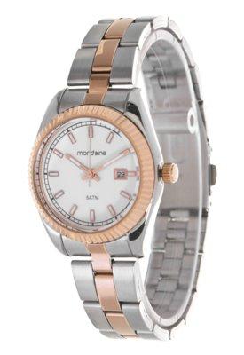 Relógio Mondaine 94261LPMTRS4 Prata