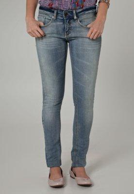 Calça Jeans Oh,Boy! Skinny Believe Azul - OH BOY