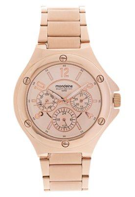 Relógio Mondaine 94493LPMGRS1U Dourado