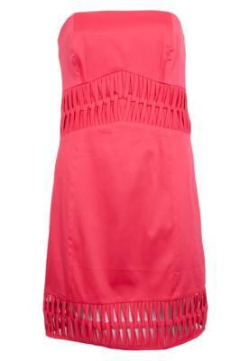 Vestido Iódice Balada Rosa