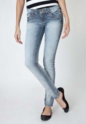 Calça Jeans Colcci Skinny Sexy Urban Azul