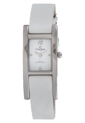 Relógio Champion CH25605S Prata
